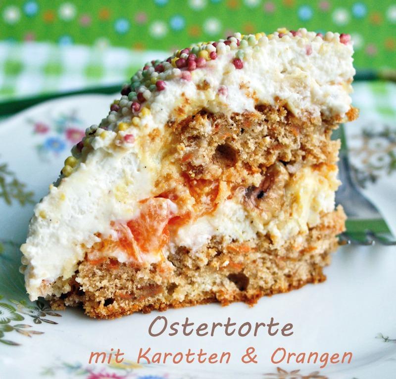 Kuchenstück-Karotenkuchen-mit-Orangen-und-bunten-Streuseln