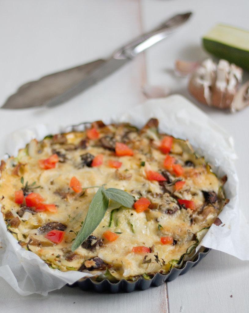 Pilz-Zucchini-Tarte mit Ei Käse und Paprika.jpg