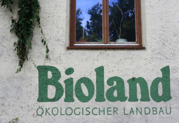Unterwegs auf's Land mit der Biomolkerei Söbbeke