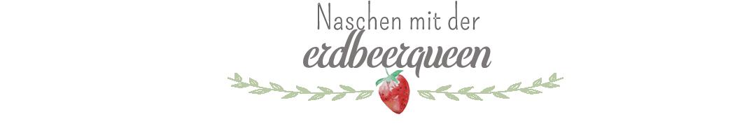 Naschen mit der Erdbeerqueen