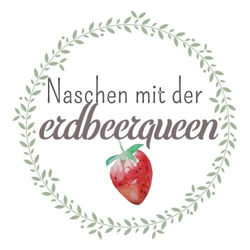 Naschen mit der Erdbeerqueen Foodblog aus Münster Logo