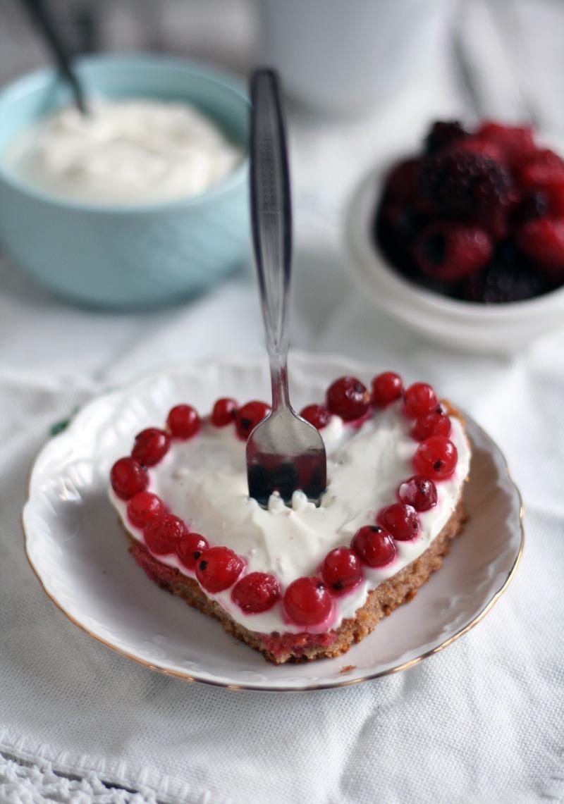 Rezept Kuchen Schneller Kuchen Fur Geburtstage Valentinstag