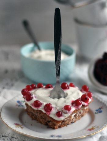 Einfacher Kuchen Schneller Kuchen