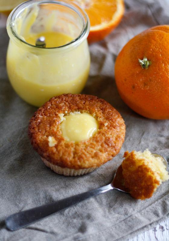 Rezept Orangencurd