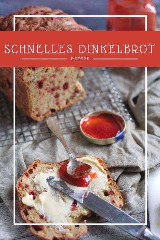 Schnelles-Brot-Rezept