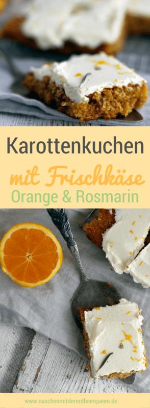 Rezept-Karottenkuchen-mit-Frischkäse-Rosmarin-und-Orange-Rührkuchen-mit-Dinkelvollkornmehl